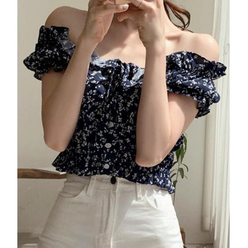 韓國服飾-KW-0706-066-韓國官網-上衣
