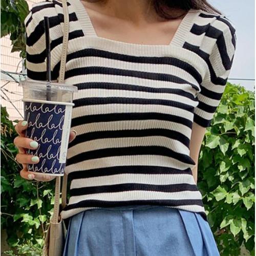 韓國服飾-KW-0714-060-韓國官網-上衣