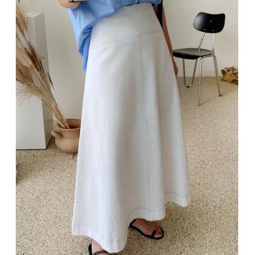 韓國服飾-KW-0717-003-韓國官網-裙子