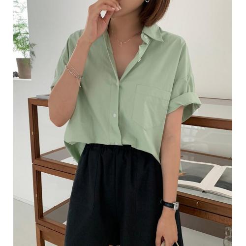 韓國服飾-KW-0724-045-韓國官網-上衣