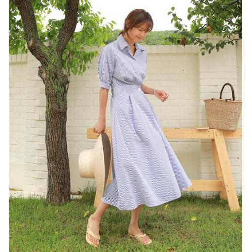 韓國服飾-KW-0724-049-韓國官網-連身裙