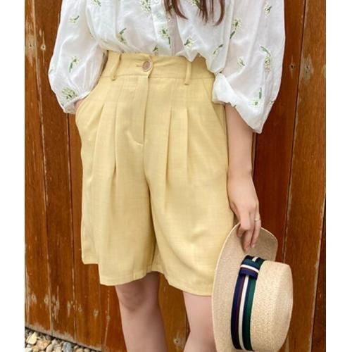 韓國服飾-KW-0724-073-韓國官網-褲子
