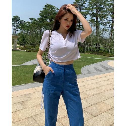 韓國服飾-KW-0804-052-韓國官網-上衣