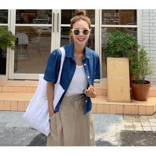 韓國服飾-KW-0804-095-韓國官網-上衣