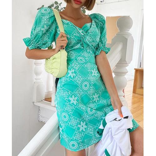 韓國服飾-KW-0804-121-韓國官網-連衣裙