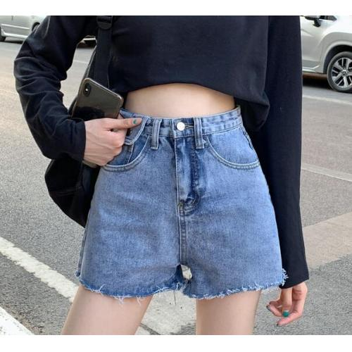 韓版童裝-CA-0810-047-褲子