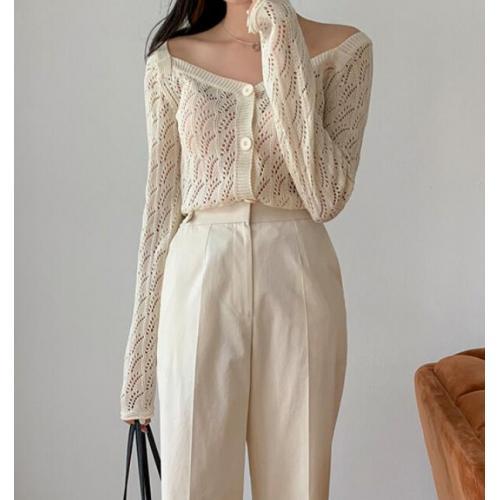 韓國服飾-KW-0826-049-韓國官網-上衣