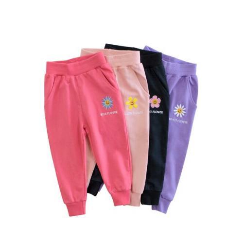 韓版童裝-CA-0831-028-褲子