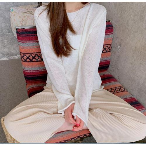 韓版女裝-CA-0831-070-上衣