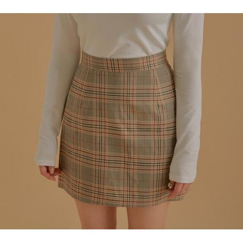 韓國服飾-KW-0911-043-韓國官網-裙子