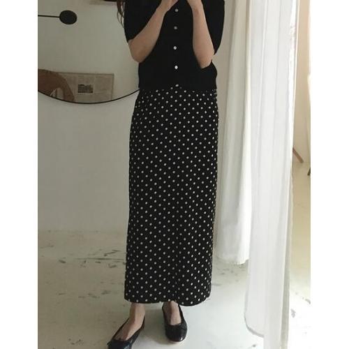 韓國服飾-KW-0911-075-韓國官網-裙子