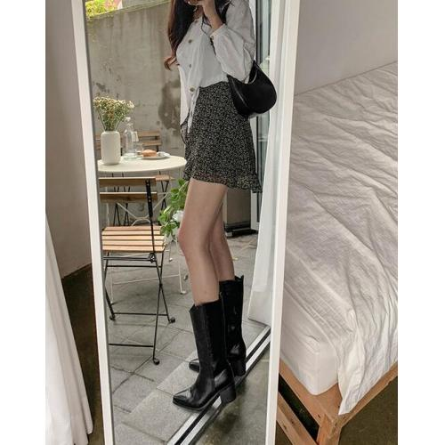 韓國服飾-KW-0911-131-韓國官網-裙子