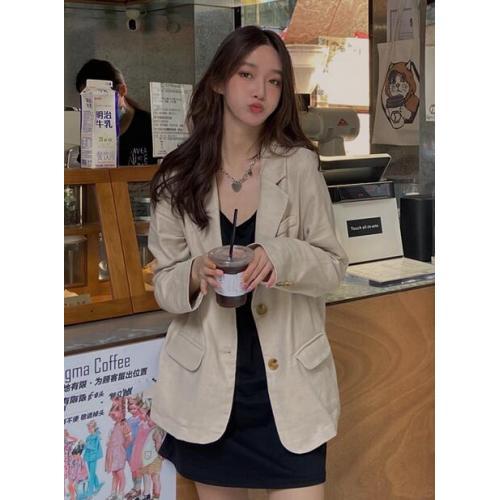韓版女裝-CA-0907-077-外套