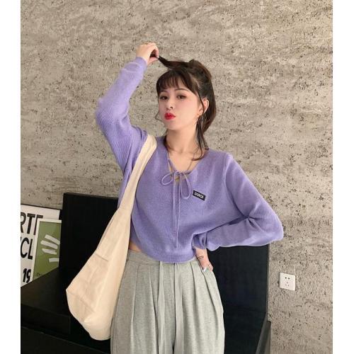 韓版女裝-CA-0907-096-上衣