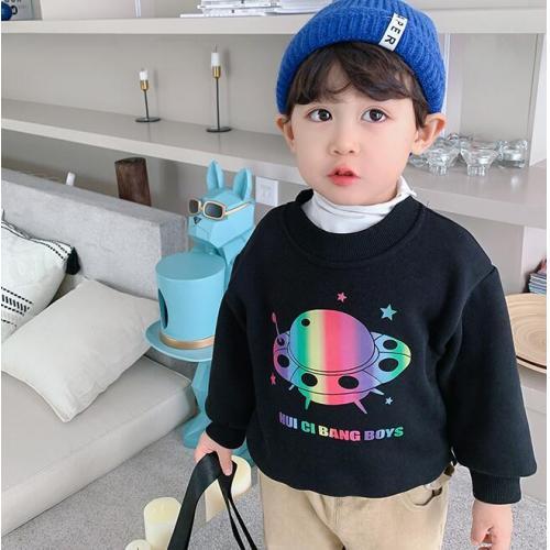 韓版童裝-CA-0914-018-上衣