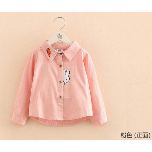 韓版童裝-CA-0921-036-上衣