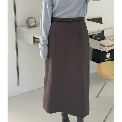 韓國服飾-KW-0929-068-韓國官網-裙子
