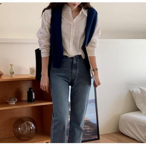 韓國服飾-KW-0929-079-韓國官網-上衣