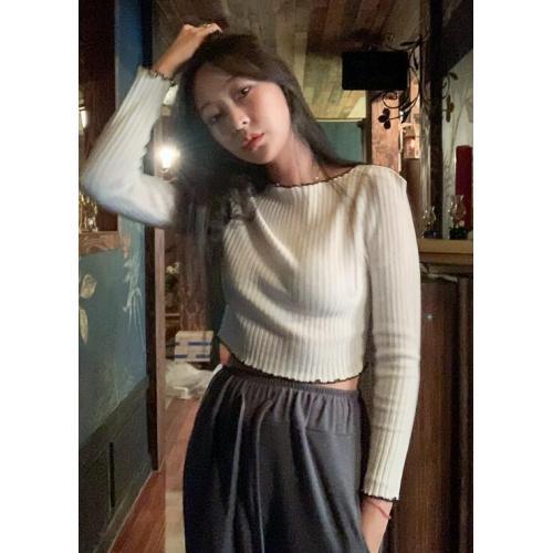 韓國服飾-KW-0929-087-韓國官網-上衣