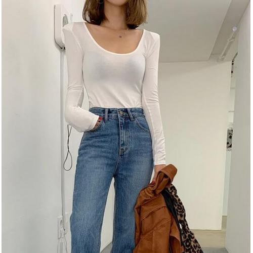 韓國服飾-KW-0929-090-韓國官網-上衣
