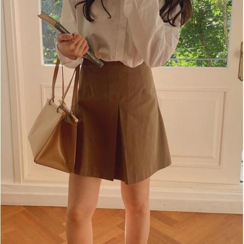 韓國服飾-KW-0929-095-韓國官網-裙子