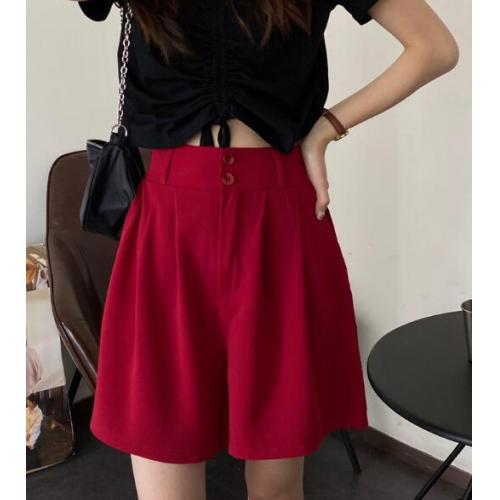 韓版女裝-CA-0928-088-褲子
