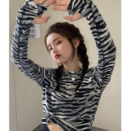 韓版女裝-CA-1012-058-上衣