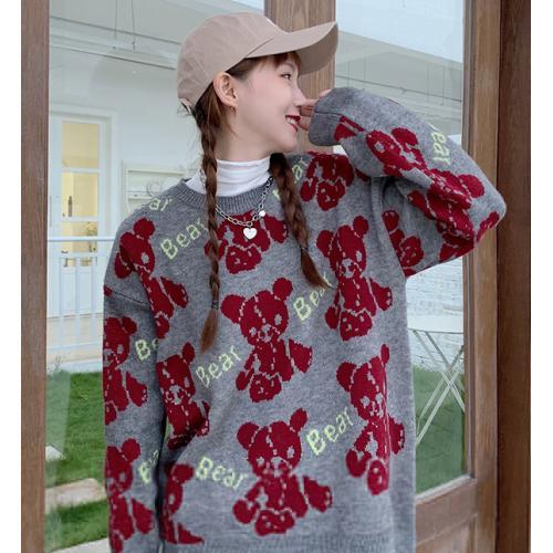 韓版女裝-CA-1026-079-上衣