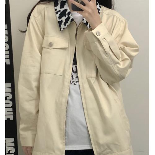 韓版女裝-CA-1026-098-外套