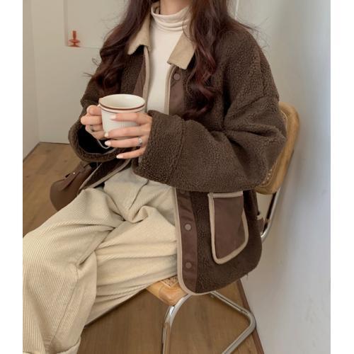 韓版女裝-CA-1102-051-外套