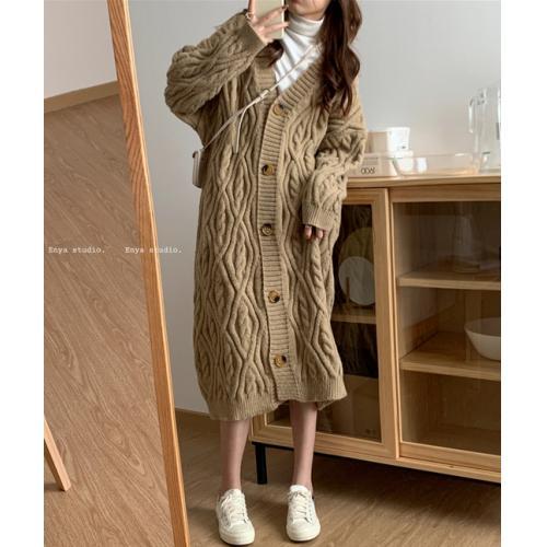 韓版女裝-CA-1102-057-外套