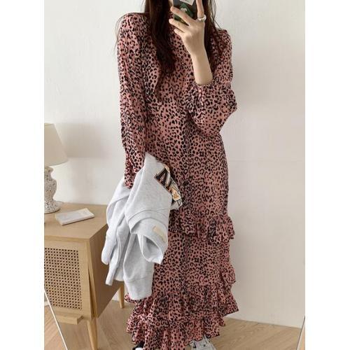 韓國服飾-KW-1110-040-韓國官網-連衣裙