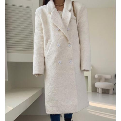韓國服飾-KW-1110-122-韓國官網-長版外套
