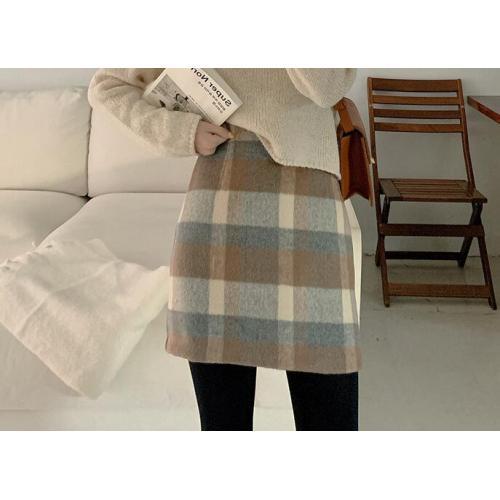 韓國服飾-KW-1116-170-韓國官網-裙子