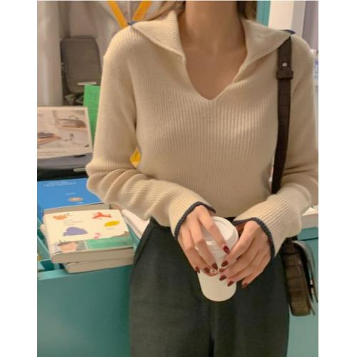 韓國服飾-KW-1126-013-韓國官網-上衣