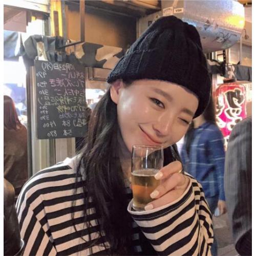 韓國服飾-KW-1202-086-韓國官網-帽子