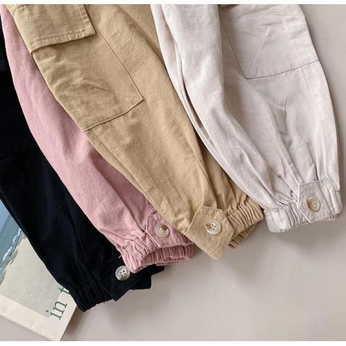 韓版童裝-CA-1130-014-褲子