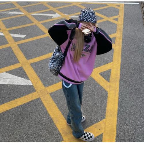 韓版女裝-CA-1207-075-上衣