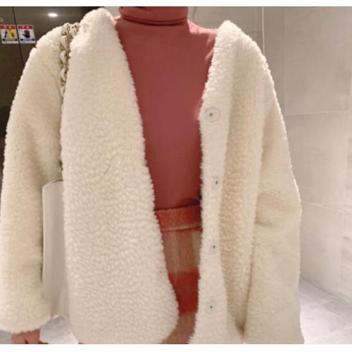 韓國服飾-KW-1214-037-韓國官網-外套