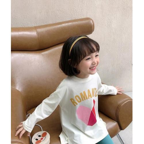 韓版童裝-CA-1214-006-上衣