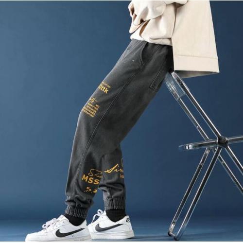 韓版男裝-CA-1214-095-褲子