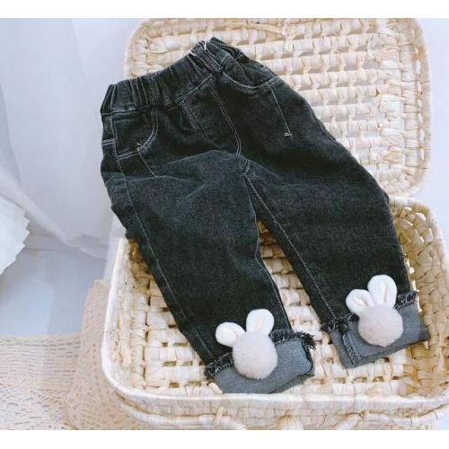韓版童裝-CA-1123-004-褲子