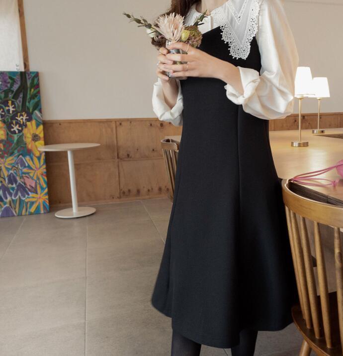 韓國服飾-KW-0111-104-韓國官網-連身裙