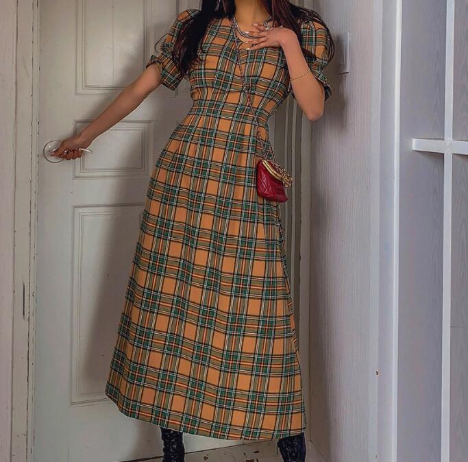 韓國服飾-KW-0111-111-韓國官網-連身裙