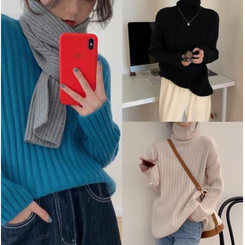 韓版女裝-CA-1228-083-上衣