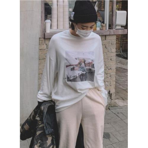 韓國服飾-KW-0111-060-韓國官網-上衣