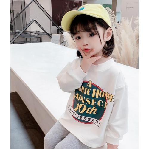 韓版童裝-CA-0111-024-套裝(上衣+褲子)