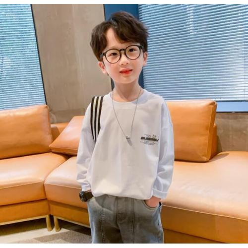 韓版童裝-CA-0111-034-上衣
