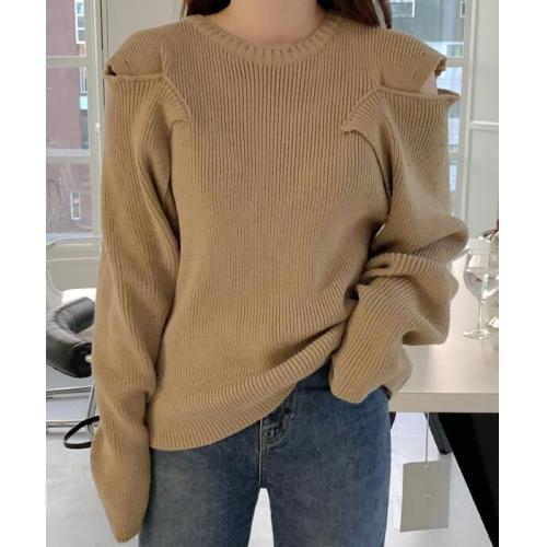 韓國服飾-KW-0118-065-韓國官網-上衣