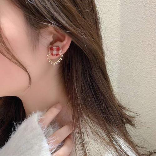 韓國連線-N02855-耳環